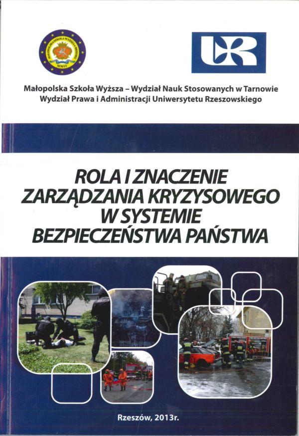 Monografia 1/2013