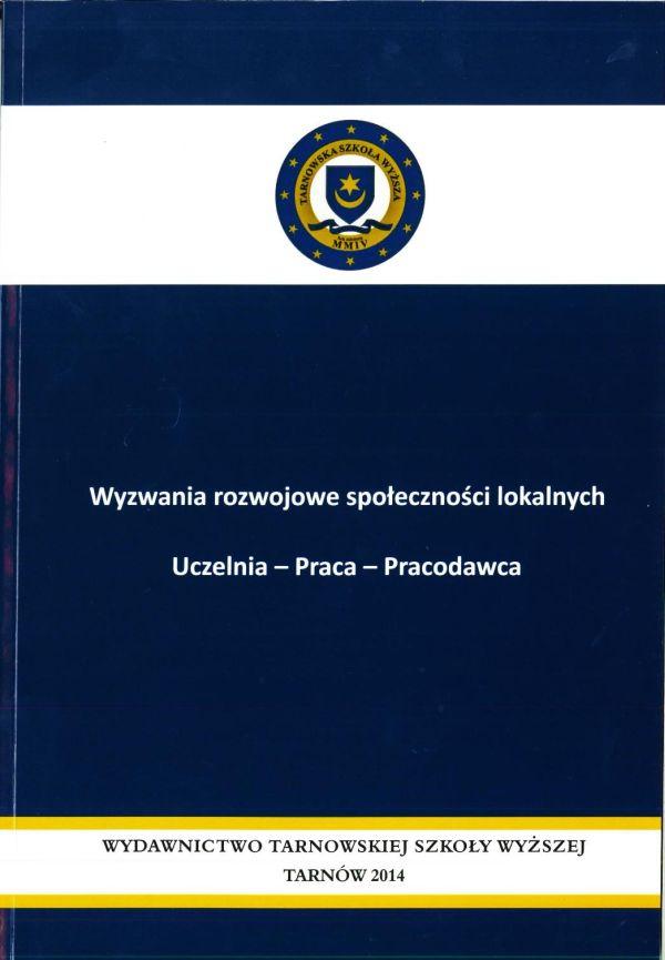 Monografia 1/2014