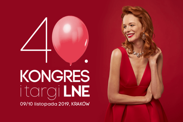 40 Międzynarodowy Kongres i Targi Kosmetologiczne LNE- zaproszenie dla studentów i absolwentów kierunku Kosmetologia.